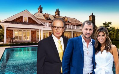 'Hamilton' producer buys a newly-built mansion in Water Mill for $7.3M